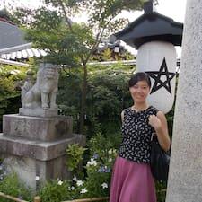 Hooi San User Profile
