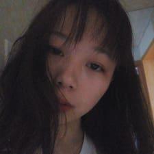 琳님의 사용자 프로필
