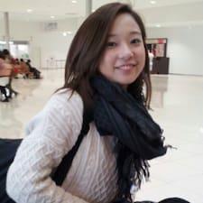 Profil utilisateur de Yoon