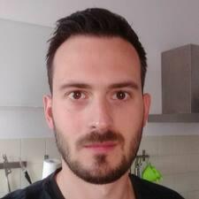 Christopher-Karl - Uživatelský profil