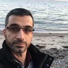Kafi User Profile