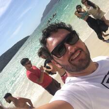 Jair Thiago - Uživatelský profil