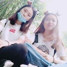 Profil korisnika 海天