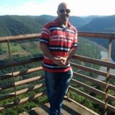 Claudio Cezar User Profile