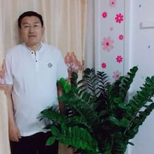 Nutzerprofil von 一帆风顺