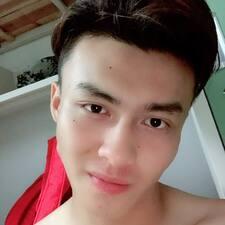 Profil utilisateur de 茗煜伟