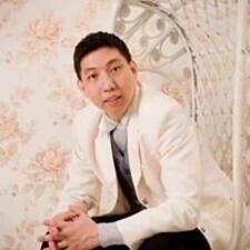 Profilo utente di Roland Tze Hoon