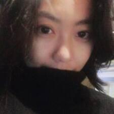 Perfil de usuario de Jingyu