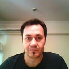 Profil korisnika Γεράσιμος