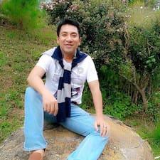 Nutzerprofil von Duy Thong