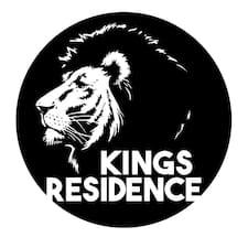 Kings User Profile