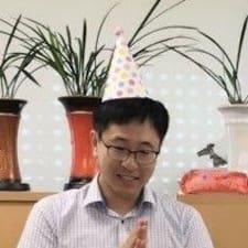 Profilo utente di Chulyong