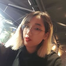 Juehyeon的用戶個人資料