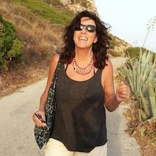 Profil utilisateur de Maria Jose
