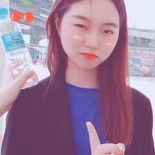 Perfil de usuario de Yeju