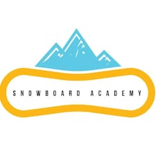Snowboard User Profile