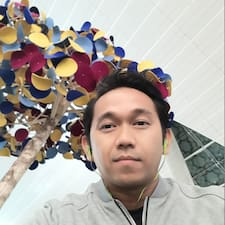 Ahmad User Profile
