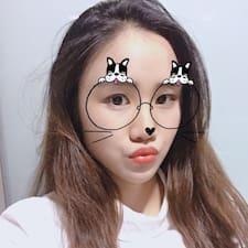 Profil utilisateur de 惠子