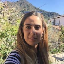 Nutzerprofil von Eleni
