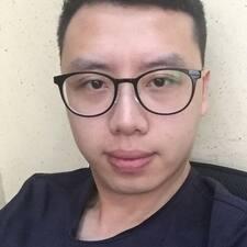 信达 felhasználói profilja