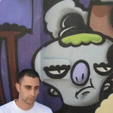 Nick felhasználói profilja