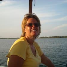 Jarnie User Profile