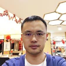 Profil utilisateur de 海强
