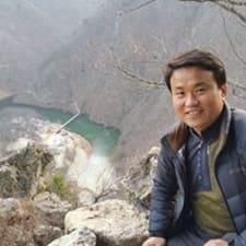 Ki Long User Profile