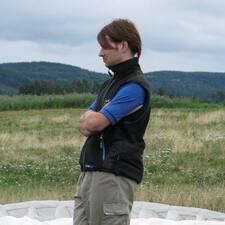 Jura User Profile
