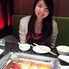 Profil korisnika Wen Xin