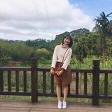 巧璇 User Profile
