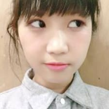 Yi-Shanさんのプロフィール