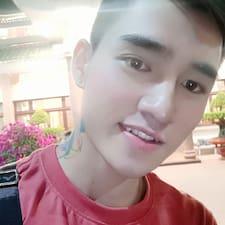 Nutzerprofil von Tong