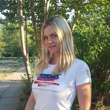 Нина Brugerprofil