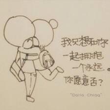 Nutzerprofil von 雅翠