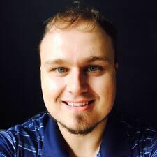 Jamie Ryan Kullanıcı Profili