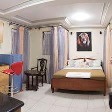Eron Hotel Executive Suites的用戶個人資料