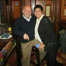 Melinda And Tony Brugerprofil