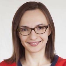 Profilo utente di Nataliya
