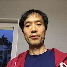 Kicheonkang User Profile