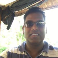 Rajaretnam User Profile