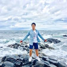 Ro Yu User Profile