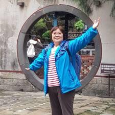 文莉 User Profile