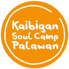 Kaibigan Soul Camp Palawan is a superhost.