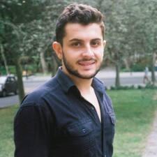 Sertan Brugerprofil