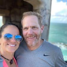 Jeneire & Paul - Uživatelský profil