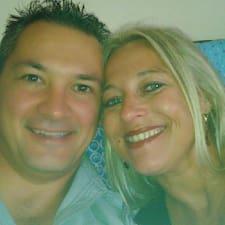 Profilo utente di Anne Et Fabien