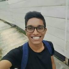 Mohamed Ridzuan User Profile