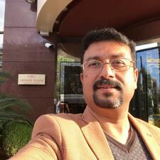 โพรไฟล์ผู้ใช้ Girish.Kumar