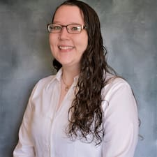 Profilul utilizatorului Katelyn